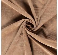 Feincord Stretch karamell 145 cm breit