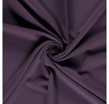 Bi-Stretch Gabardine lila 145 cm breit
