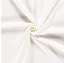 Bi-Stretch Gabardine wollweiss 145 cm breit