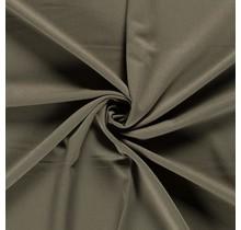 Bi-Stretch Gabardine oliv 145 cm breit