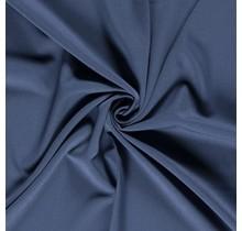 Bi-Stretch Gabardine indigoblau 145 cm breit