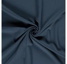 Bi-Stretch Gabardine stahlblau 145 cm breit