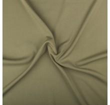 Bi-Stretch Gabardine khaki grün 145 cm breit