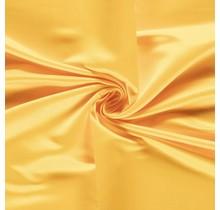 Duchesse Satin Uni gelb 148 cm breit