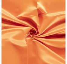 Duchesse Satin Uni orange 148 cm breit