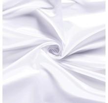 Duchesse Satin Uni weiss 148 cm breit