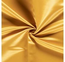 Duchesse Satin Uni gold 148 cm breit