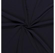 Viskose Jersey deluxe navy 150 cm breit