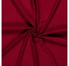 Viskose Jersey deluxe dunkelrot 150 cm breit