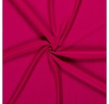 Viskose Jersey deluxe hot pink 150 cm breit