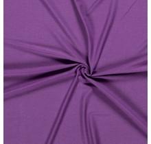 Viskose Jersey deluxe magenta 150 cm breit