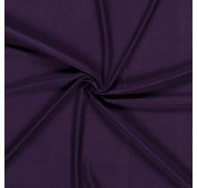 Viskose Jersey deluxe aubergine 150 cm breit