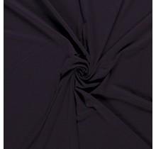 Viskose Jersey deluxe carbonfarbe 150 cm breit