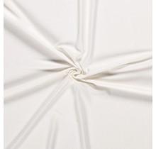 Viskose Jersey deluxe wollweiss 150 cm breit