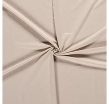 Viskose Jersey deluxe beige 150 cm breit