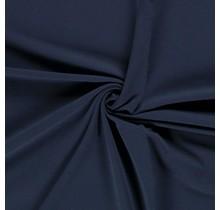 French Terry Premium indigoblau 155 cm breit