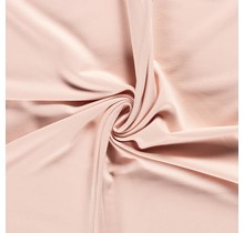 French Terry Premium lachsfarben 155 cm breit