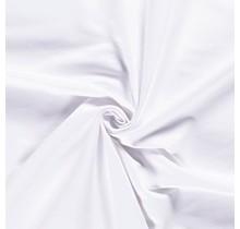 French Terry Premium weiss 155 cm breit