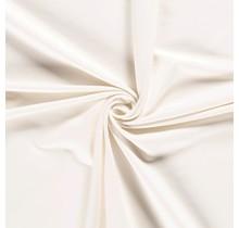 French Terry Premium wollweiss 155 cm breit