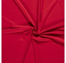 Jersey Viskose Premium rot 155 cm breit