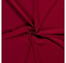 Jersey Viskose Premium dunkelrot 155 cm breit