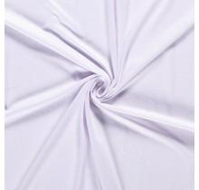 Jersey Viskose Premium weiss 155 cm breit