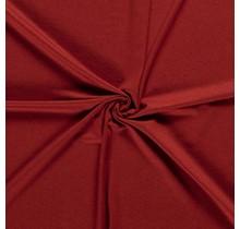 Jersey Viskose Premium rostrot 155 cm breit
