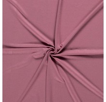 Jersey Viskose Premium altrosa 155 cm breit