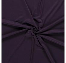 Jersey Viskose Premium carbonfarbe 155 cm breit