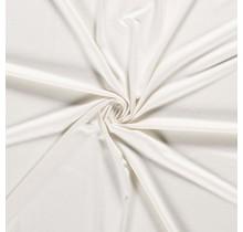 Jersey Viskose Premium wollweiss 155 cm breit