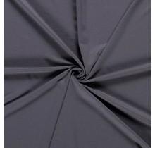 Jersey Viskose Premium mittelgrau 155 cm breit