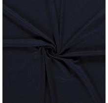 Jersey Viskose Premium navy 155 cm breit