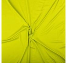 Jersey Viskose Premium lindgrün 155 cm breit