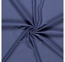 Jersey Viskose Premium indigoblau 155 cm breit