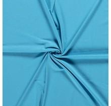 Jersey Viskose Premium aquablau 155 cm breit