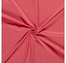 Jersey Viskose Premium dunkelrosa 155 cm breit