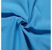 Leinen Ramie medium aquablau 138 cm breit