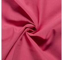 Leinen Ramie medium dunkelrosa 138 cm breit