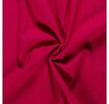 Leinen Ramie medium hot pink 138 cm breit
