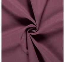 Leinen Ramie medium altrosa 138 cm breit