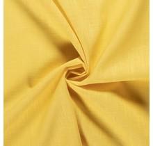 Leinen Ramie medium gelb 138 cm breit