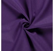 Leinen Ramie medium lila 138 cm breit