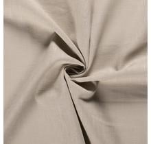 Leinen Ramie medium beige 138 cm breit