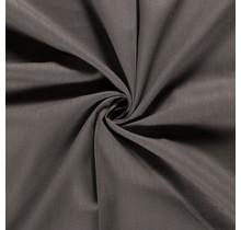 Leinen Ramie medium taupe braun 138 cm breit