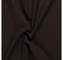 Leinen Ramie medium dunkelbraun 138 cm breit