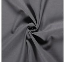 Leinen Ramie medium mittelgrau 138 cm breit