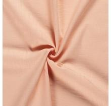 Leinen Ramie medium lachsfarben 138 cm breit