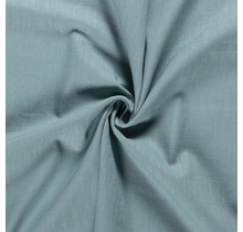 Leinen Ramie medium dunkel mintgrün 138 cm breit