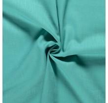 Leinen Ramie medium türkis 138 cm breit