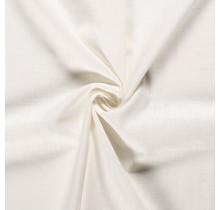 Leinen Ramie medium wollweiss 138 cm breit